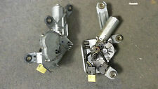 Mercedes ML-CLASS W163 Rear Wiper Motor 1998-2005 A1638203142 1638203142