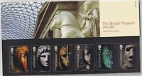 GB Presentation Pack 352 2003 British Museum 10% OFF 5