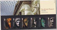 GB Presentation Pack 352 2003 British Museum 10% OFF 5