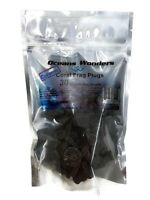 Oceans Wonders CERAMIC Hawaiian Black Coral Frag Plugs 30 pack