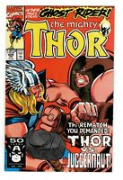 THE MIGHTY THOR 429 (VF/NM) GHOST RIDER, LOKI, JUGGERNAUT, (SHIPS FREE)*