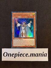 Yu-gi-oh! Lyla La Magicienne Seigneur Lumière BLLR-FR036 ULTRA RARE/VF