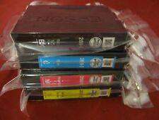 Epson OEM DuraBrite 288-I Ink Cartridges - Set of 4 - B/C/M/Y  - Brand New