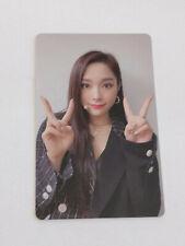 Dreamcatcher Merchandise Photocard Binder Official photocard set