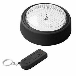 LED Druck mit Fernbedienung Lampe Campinglampe Kellerlampe Camping Garten K78-34