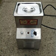 Zenith 1400 Ultrasonic Parts Cleaner Table Top/Bench