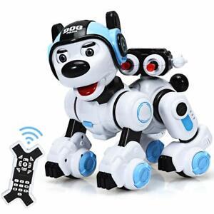 Ferngesteuert Hund Roboter Roboterhund Hundespielzeug Kinder Roboter Spielzeug