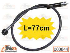 CABLE de compteur (SPEEDMETER) NEUF (L=770mm) de Citroen 2CV DYANE MEHARI  -844-