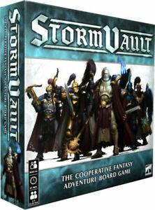 Games Workshop Warhammer Stormvault ( NISB )