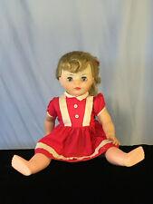Vintage Saranade Doll - Uneeda/Dell 1962