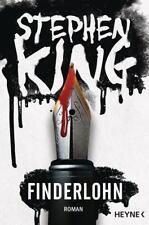 Finderlohn: Bill-Hodges-Serie (2) - Stephen King - UNGELESEN
