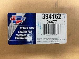 394162 Chevrolet C/K Series Pickup Heater Core