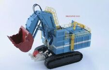 BYMO Shovel Komatsu PC8000 Version Electric Jwane