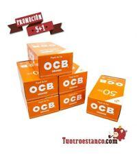 Arancione OCB 5 Casi 1 - 300 opuscoli