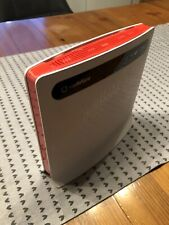 Vodafone B1000 50 Mbps 4-Port Funk Router (09904287)