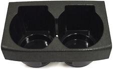 Nissan GU Patrol Y61 Cup Holder for Centre Console BLACK 4WD 4X4