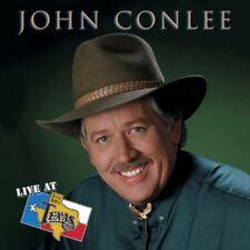 John Conlee - Live at Billy Bob's [New CD]