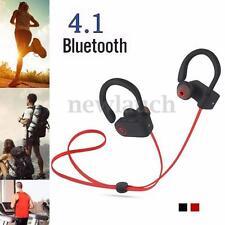 Écouteurs oreillette bluetooth sans fil sports