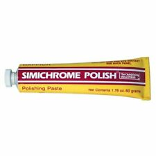 Simichrome Happich Metal Polishing Car Paste 390050 Bakelite Test Copper 1.76 oz