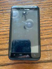 HTC THUNDERBOLT VERIZON WIRELESS GSM  UNLOCKED ADR6400L Does Not Power On