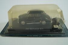 Del Prado maqueta de coche 1:43 renault 4cv 1947 * en OVP *
