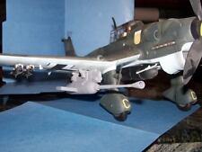 1/18 Scale Custom Resin  Stuka Cannons 21st Century
