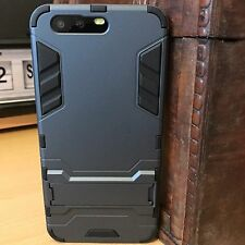 Huawei P10 PLUS..   High Impact Triple Density Rugged Extreme Element Case Blue