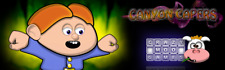 Canyon Capers PC STEAM CD-KEY Digital Download sent within 12 hours of payment