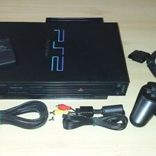 Sony Playstation 2 PS2 Video Game System Console Bundles 2tb  600+ Games