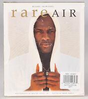 Michael Jordan Michael On Michael Rare Air Collection Books Slipcase NEW Sealed