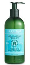 L'Occitane Aromachology Relaxing Body Lotion - 10.1 FL Oz