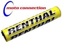 Renthal bar pad - Yellow  SUZUKI RM125 RM250 RMZ250/450  motocross