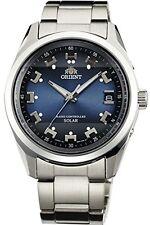 ORIENT WV0071SE Neo70's Solar Radio Watch Men's Made in JAPAN New F/S