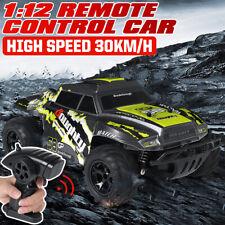 2.4g 4WD RC Auto Ferngesteuert Monstertruck Offroad Fernbedienung Geländewagen