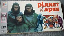 Vintage 1974 MB Milton Bradley Planet of the Apes board game no. 4426 complete