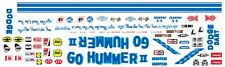 Mary Ann Foss & Pete Frech Dodge NHRA 1/24th - 1/25th Scale Decals