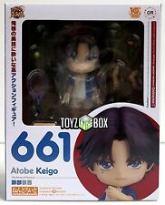"In STOCK GSC ""Keigo Atobe"" The New Prince of Tennis Nendoroid Action Figure"