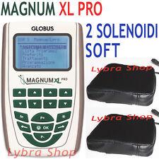 Globus G4278 MAGNUM XL PRO 2 zylinderspule SOFT 500 Gauss Magnetfeld-therapie