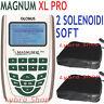 Globus G4278 MAGNUM XL PRO - 2 solenoidi SOFT - 500 Gauss Magnetoterapia impulsi