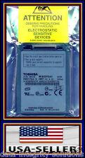 "80GB 1.8"" ZIF IDE HARD DRIVE FOR SONY VAIO VGN-TXN15P TOSHIBA MK8009GAH"