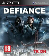 Defiance (PS3) - Game  3WVG The Cheap Fast Free Post