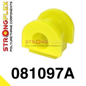 Acura barre stabilisatrice avant silentbloc SPORT, 51306-SR3-000