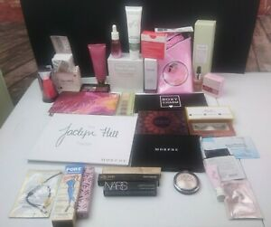 HUGE Lot of Makeup and Skin Care Benefit Elemis Stila Nars and Many More!!