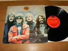 BARCLAY JAMES HARVEST BJH : EVERYONE IS EVERYBODY ELSE - UK LP POLYDOR 2383 286