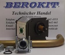 Hydraulikpumpe DB Mercedes MB Trac ,Unimog mehr Leistung rechts