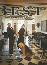 Best Magazine 2008 The Homes and People of Mt Lookout (Cincinnati Ohio)