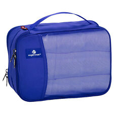Eagle Creek Pack-it Clean Dirty Half Cube Blue Sea 2015 blau