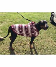 Fleece Unisex Jumpers for Dogs