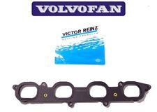 Gasket, Intake manifold VOLVO XC90 S80 to 2011 petrol engine B8444S 30720335