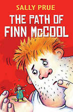 Year 5: the Path of Finn McCool (White Wolves: Traditional Stories) by Prue, Sa